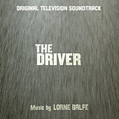The Driver by Lorne Balfe