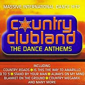 Country Club - The Dance Anthems de Micky Modelle