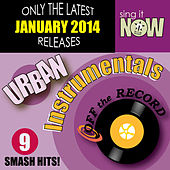 Jan 2014 Urban Hits Instrumentals by Off The Record Instrumentals BLOCKED