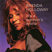 It's A Woman's World de Brenda Holloway