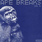 Ape Breaks Vol. 5 by Shawn Lee's Ping Pong Orchestra