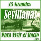 15 Grandes Sevillanas para Vivir el Rocío Vol. 1 by Various Artists
