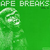 Ape Breaks 2 by Shawn Lee's Ping Pong Orchestra
