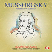 Mussorgsky: Pictures at an Exhibition (Digitally Remastered) de Vladimir Fedoseyev