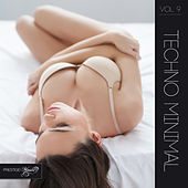 Techno Minimal, Vol. 9 by Various Artists