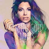 Burning Gold Remixes de Christina Perri
