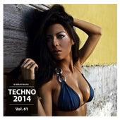 Techno 2014, Vol. 61 de Various Artists