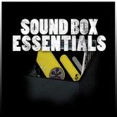 Sound Box Essentials: Gospel, Vol. 2 Platinum Edition de Various Artists