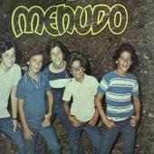 Menudo - Los Fantasmas by Menudo