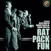 Rat Pack Fun by Various Artists