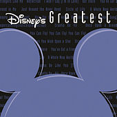 Disney's Greatest Volume 1 fra Various Artists