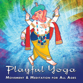 Playful Yoga von Various Artists