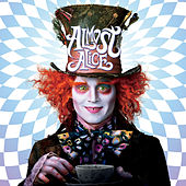 Almost Alice Deluxe de Various Artists