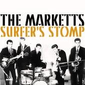 Surfer's Stomp de The Marketts