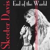 End of the World de Skeeter Davis