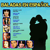 Baladas en Español von Various Artists
