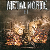 Metal Norte III de Various Artists