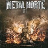 Metal Norte III de Various Artists