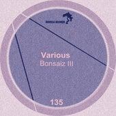 Bonsaiz III by Various Artists