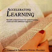 Accelerating Learning von Steven Halpern