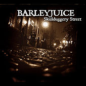 Skulduggery Street by Barleyjuice