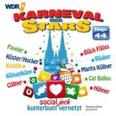 Karneval der Stars, Folge 44 by Various Artists