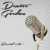 Essential Hits von Dexter Gordon