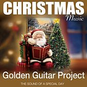 Christmas Music (The Sound of a Special Day) de Golden Guitar Project