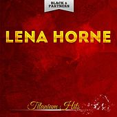 Titanium Hits de Lena Horne