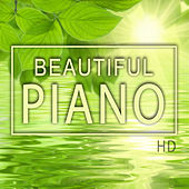 Beautiful Piano de Relaxing Piano Music Consort