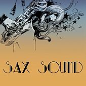 Sax Sound - 40 Great Jazz Sax Players by Various Artists