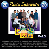 20 Reales Super Exitos (Vol. 2) by La Tropa Vallenata