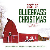 Best Of Bluegrass Christmas de Various Artists