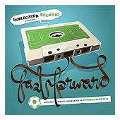 Fast Forward: An Indie Music Companion to World Cup 2010 by Various Artists