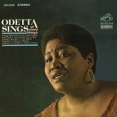 Odetta Sings of Many Things by Odetta