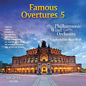Famous Overtures 5 by Various Artists