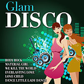 Glam Disco de Various Artists