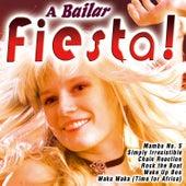 A Bailar Fiesta! by Various Artists