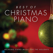 Best Of Christmas Piano by Various Artists