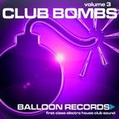 Club Bombs, Vol. 3 de Various Artists