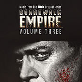 Boardwalk Empire Volume 3: Music From The HBO Original Series von Various Artists