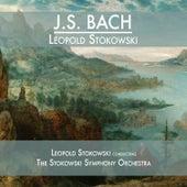 J.S. Bach - Leopold Stokowski de Stokowski Symphony Orchestra