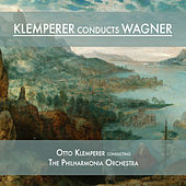 Klemperer Conducts Wagner de Philharmonia Orchestra