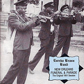 New Orleans Funeral & Parade by Eureka Brass Band