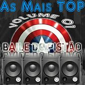 Baile do Pistão, Vol. 1 von Various Artists