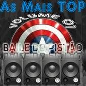 Baile do Pistão, Vol. 1 by Various Artists