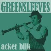 Greensleeves de Acker Bilk