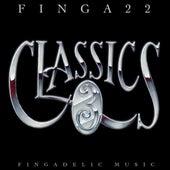 Classics 3 de Fingazz