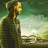 Un Viaje Sin Limite de Jay Kalyl