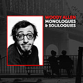 Monologues and Soliloquies de Woody Allen